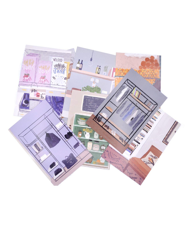 Postal - Ordinary Life