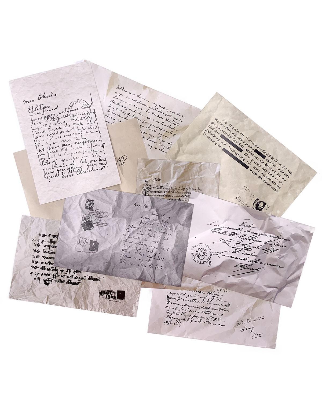 Postal - Record