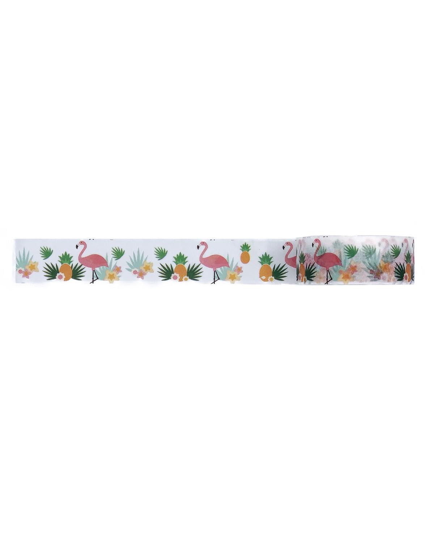 Washi tape Abacaxi