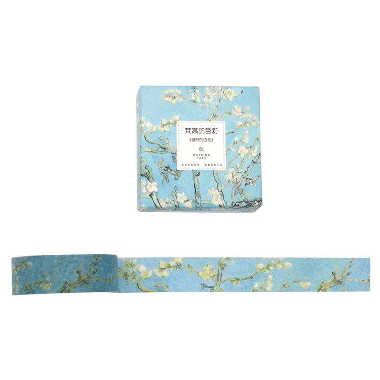 Washi tape - Almond Blossom