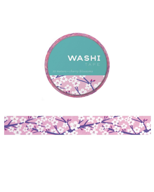 Washi tape - Cherry Blossom