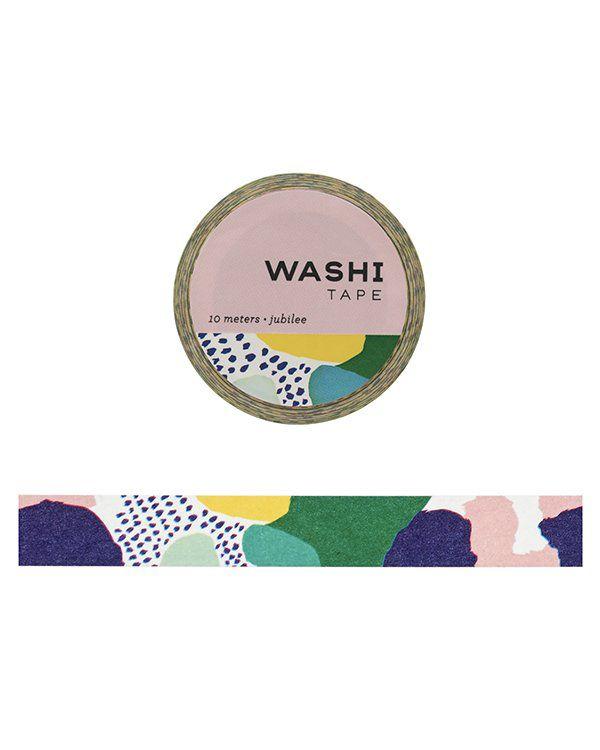 Washi tape - Jubilee
