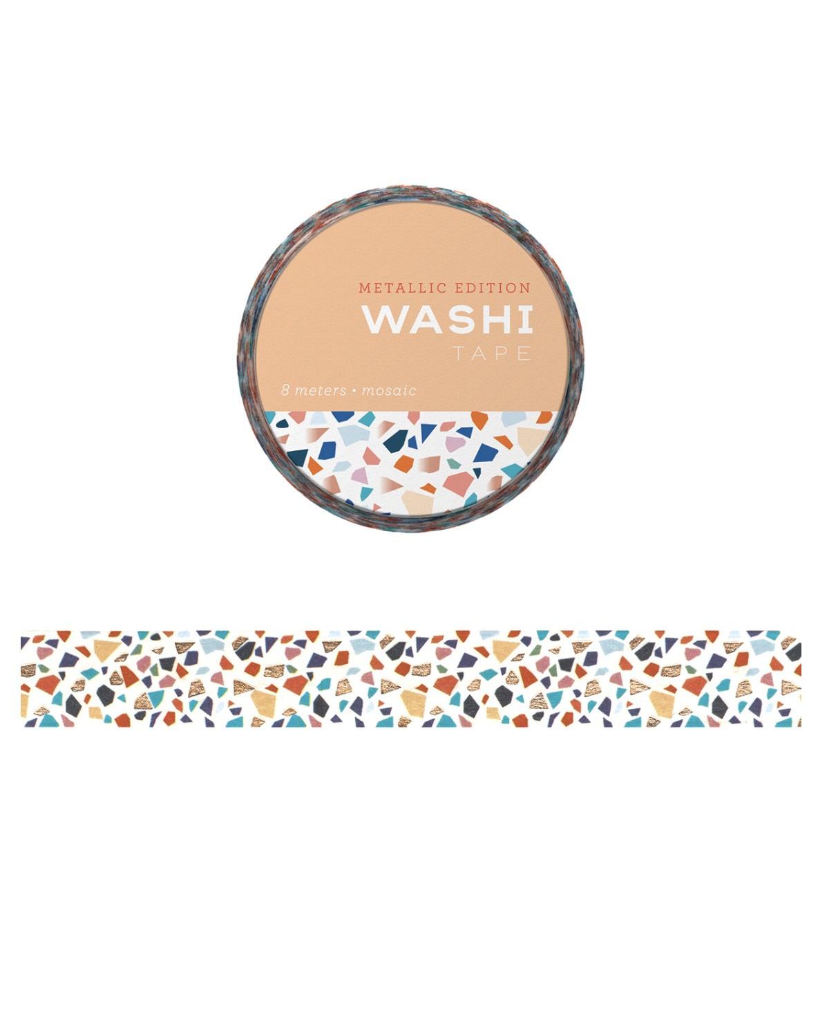 Washi tape -Mosaico