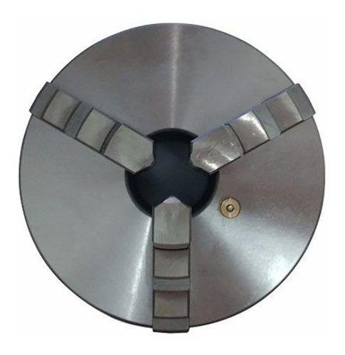 Placa Para Torno 3 Castanhas Universal 250mm 10pol | Seven Tools