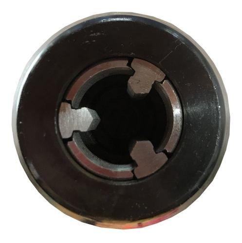 Mandril Aperto Rápido 3/4 - B22 (5mm À 20mm)