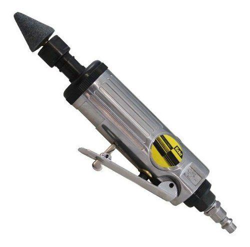 Retífica Pneumática Mini Esmeril De Ar Com Maleta 8nj