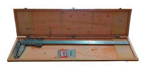 Paquímetro Universal Analógico 500mm 20pol