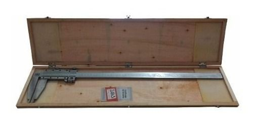 Paquímetro Universal Analógico 600mm 24pol