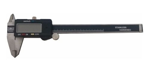 Paquímetro Universal Digital 300mm 12pol