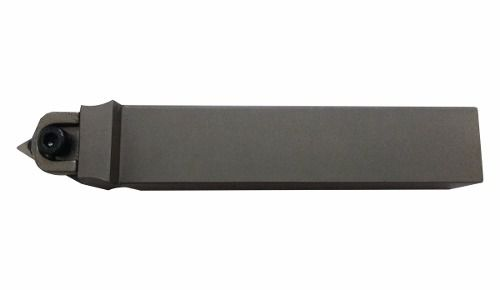 Ferramenta Para Torno Mtenn 25mmx25mm Tnmg 16 Frontal | Seven Tools