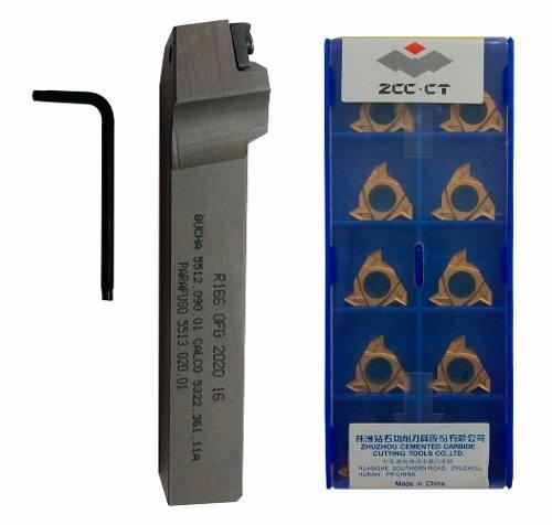 Kit R166 Ofg 2020 16 + Pastilhas R166 Externa 60° Zcc