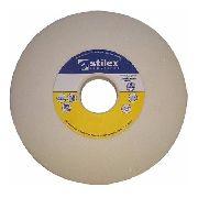 Rebolo Esmeril Stilex 6x1x1 1/4 Aa100 - (branco)