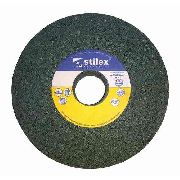 Rebolo Esmeril Stilex 6x3/4x1 - 1/4 Gc 80 - (widia)