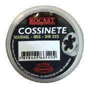Cossinete 3/8x16 Bsw Hss Aço Rápido