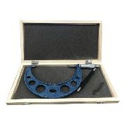 Micrometro Externo 100-125mm