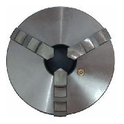 Placa Para Torno 3 Castanhas Universal 160mm 6pol | Seven Tools