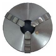 Placa Para Torno 3 Castanhas Universal 300mm 12pol | Seven Tools
