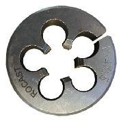 Cossinete Manual M14x1.5-1.1/2pol Aço Liga Rocast