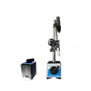 Base Magnética Para Relógio Comparador e Apalpador