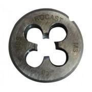 Cossinete M8x1.25 Hss Aço Rápido