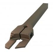 Suporte Para Torno Dgtr 10x10mm Dgn 3mm Direita