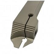 Suporte Para Torno Mgehr 2525 Bedame 3mm Korloy