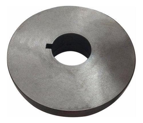 Flange Para Placa Torno 250mm - 10pol | Seven Tools