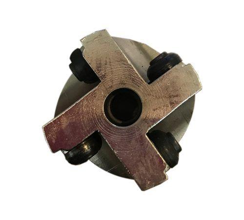 Cabeçote Tpkn Ou Tpkr 16 - Diâmetro 63mm 90°