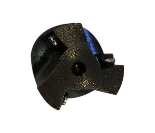 Kit Fresa 25mm 90° Aplx Ou Apkt 10 + Pastilhas Aplx 1003