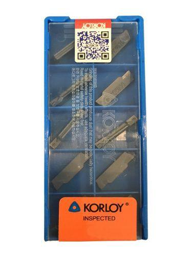 Inserto Videa Pastilha Mgmn300-m 3mm Korloy