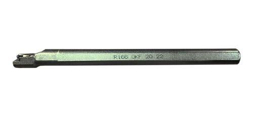 Ferramenta Para Torno Okf 25mm R166 22 Direito Rosca | Seven Tools
