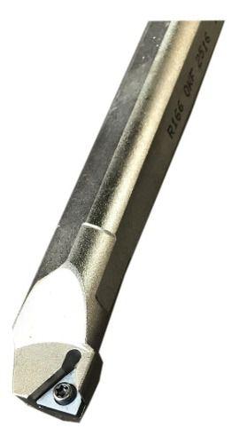 Suporte Para Torno R166 Okf 25mm Pastilha R166 16 Rosca