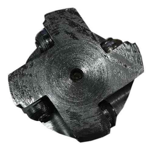 Kit Fresa 63mm 90° + Pastilhas Tpkr 1603