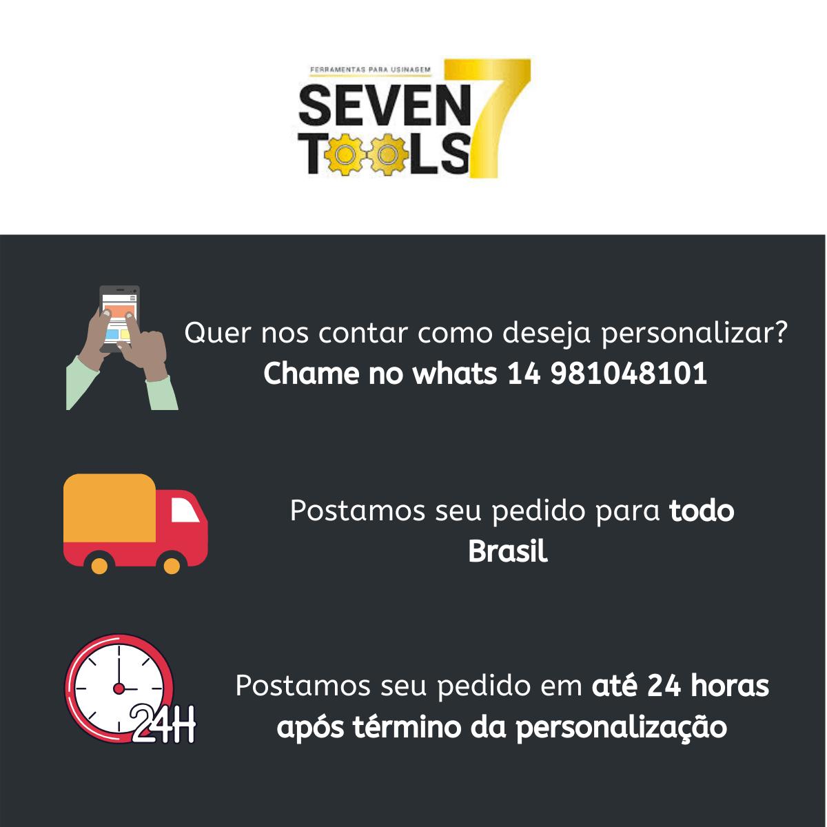 Jogo De Soquetes Estriado 10-32mm 1/2pol 18 Peças Stels + Maleta