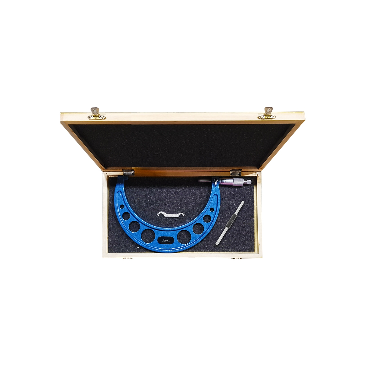 Micrometro Externo 150-175mm