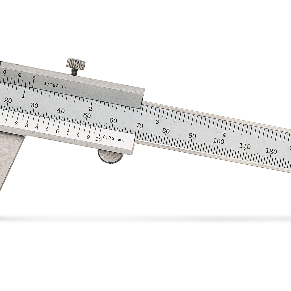 Paquímetro Universal Analógico C/ Tit. 200mm 8pol Starrett