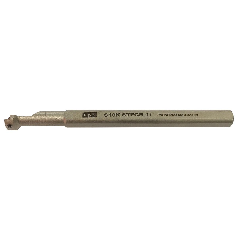 Suporte Para Torno 10mm Int. Direito Tcmt 11 - S10k Stfcr 11