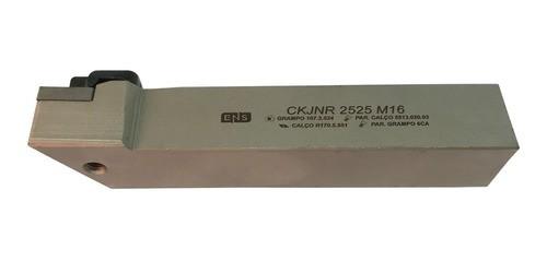 Suporte Para Torno Ckjnr 2525 M16