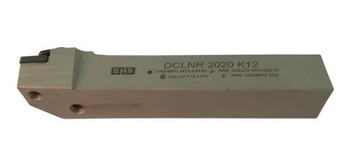 Suporte Para Torno Dclnr 2020 K12