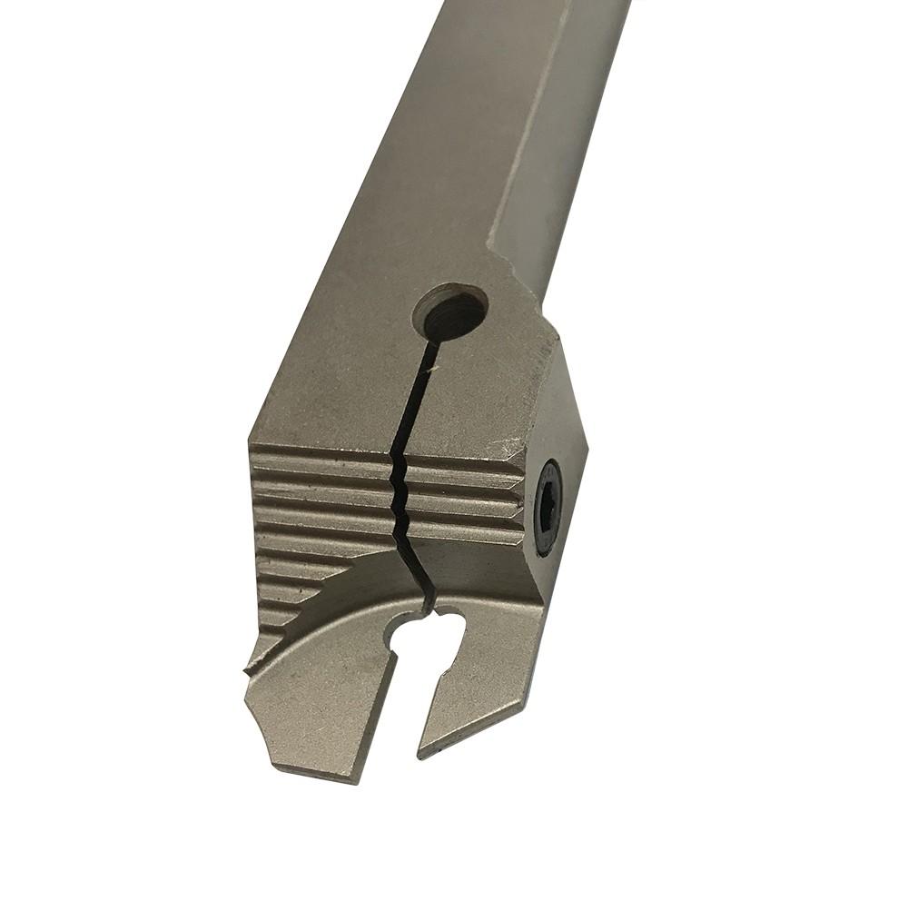 Suporte Para Torno Mgehr 2020 Bedame 3mm Korloy