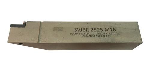 Suporte Para Torno Svjbr 2525 M16
