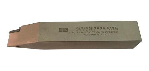 Suporte Para Torno Svvbn 2525 M16