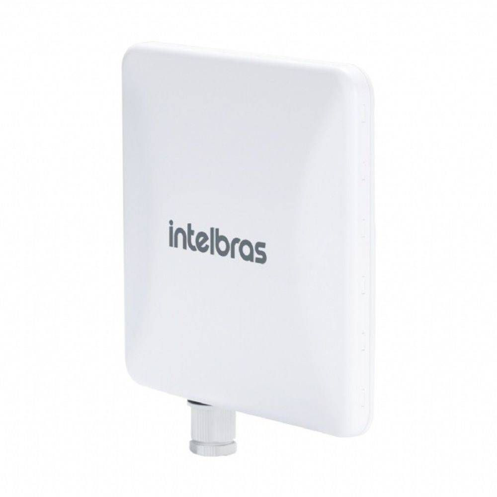 Antena Apc 5a 20 Wireless 5ghz 20 Dbi Intelbras
