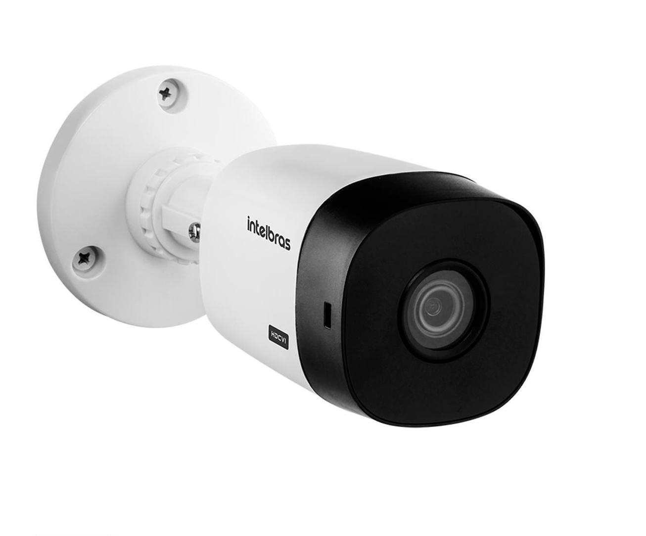 Câmera Bullet HDCVI Lite1 megapixel VHL 1120 B