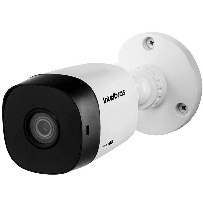 Câmera Bullet Multi HD 1 megapixel VHD 1010 B G5