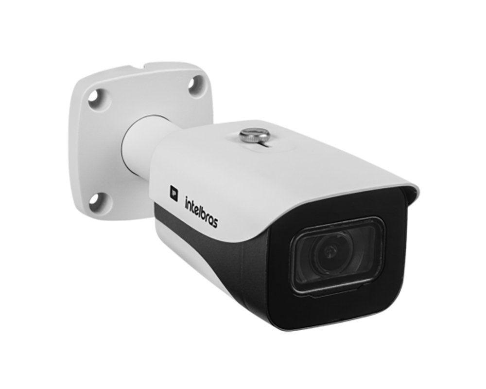 Câmera Bullet Vip 5850 B 4k Ip67 H.265+ Intelbras