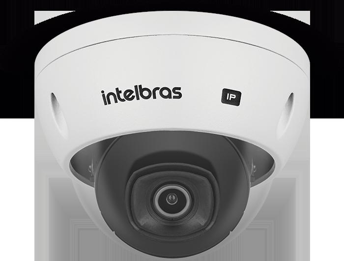 Câmera dome com inteligência artificial VIP 3240 D IA