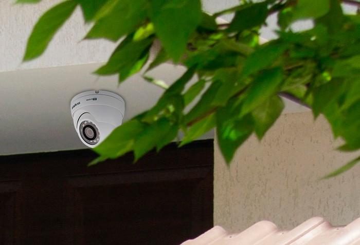 Câmera infravermelho Multi HD VHD 3220 D A G4 Intelbras