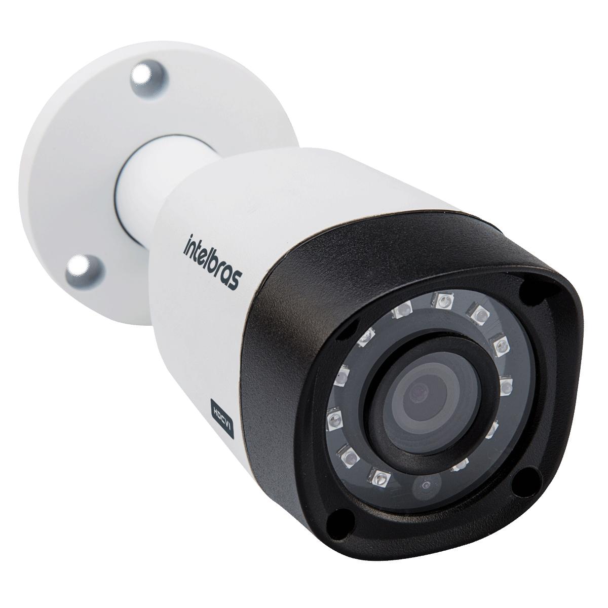 Câmera infravermelho Multi HD VHD 3230 B G4