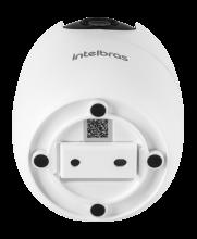 Câmera interna inteligente Mibo Wi-Fi Full HD 360° iM4 Intelbras
